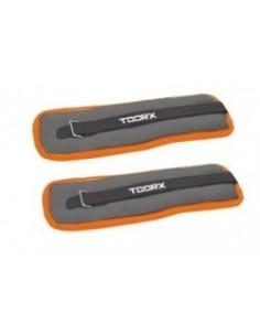 Toorx -Coppia Polsiere/Cavigliere Appesantite