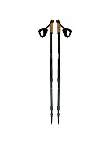 Toorx - Coppia Bastoncini Nordic Walking