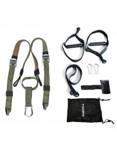 Toor - Functional suspension trainer Pro
