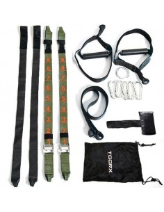Toorx - Functional suspension trainer Pro Double