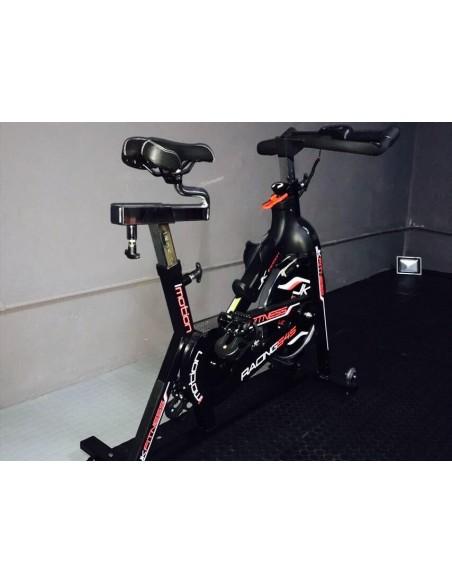 OFFERTA USATO - 10 Indoor Cycling (Spin Bike) JK545