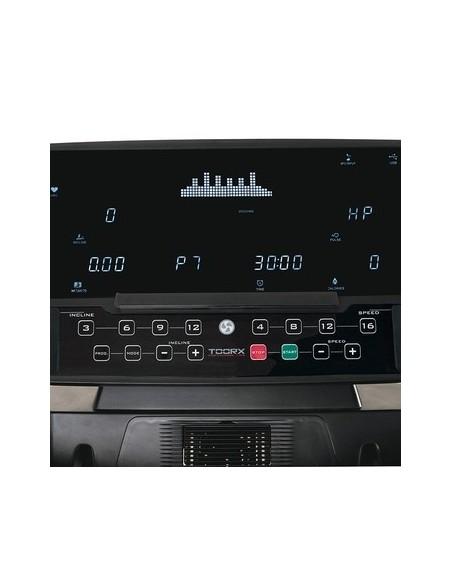 Toorx - Tapis Roulant TRX-8500