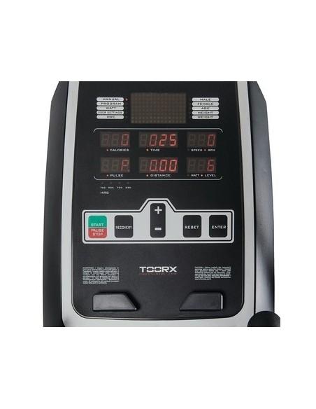 Toorx - Recumbent BRX-R9000