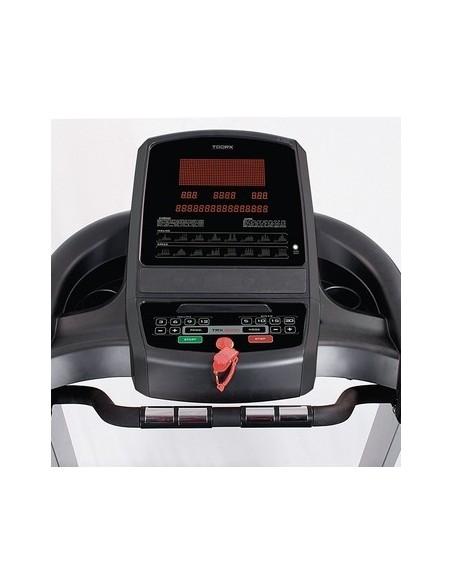 Toorx - Tapis Roulant TRX-3000