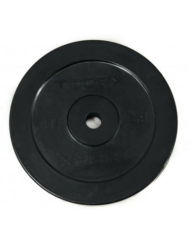 Toorx - Disco Ghisa Gommato Foro 25...