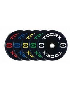 Toorx - Disco BUMPER...