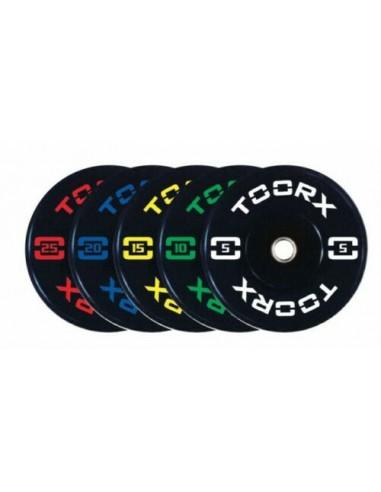 Toorx - Disco BUMPER Training...