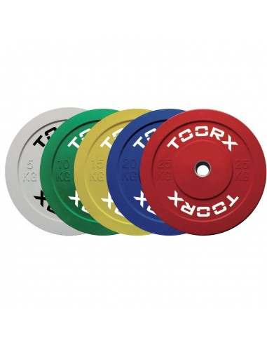 Toorx - Disco BUMPER Challenge kg 10