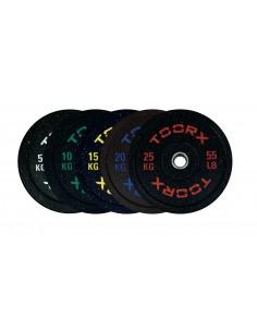 Toorx - Disco BUMPER Crumb...
