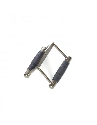 Toorx - Maniglia doppia pulley