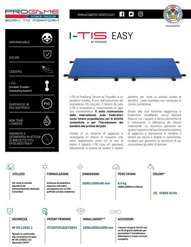 Offerta - Tatami Pro Game I-Tis Easy...