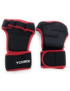 Toorx - Coppia GRIP PAD con...