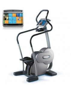 Technogym Excite - Step 700 TV