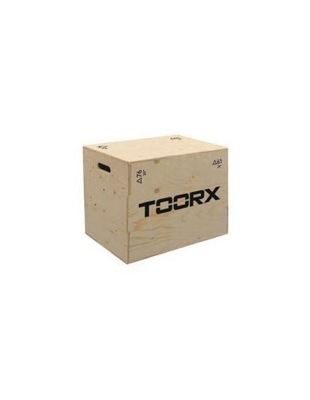 Plyo Box Toorx