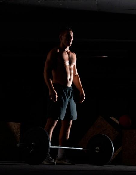 Fitness & Cross Training