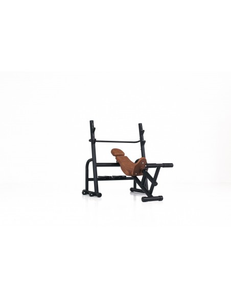 Benches & Rack